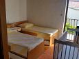 Bedroom 2 - House K-2195 - Vacation Rentals Seget Vranjica (Trogir) - 2195
