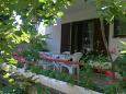 Terrace - House K-2195 - Vacation Rentals Seget Vranjica (Trogir) - 2195