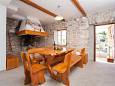 Dining room 2 - House K-2199 - Vacation Rentals Tri luke (Korčula) - 2199