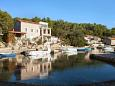 Property Tri luke (Korčula) - Accommodation 2199 - Vacation Rentals near sea.