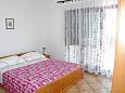 Bedroom 2 - Apartment A-2201-a - Apartments Valbandon (Fažana) - 2201