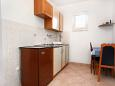 Kitchen - Studio flat AS-2203-a - Apartments and Rooms Rovinj (Rovinj) - 2203