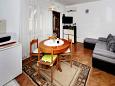 Living room - Apartment A-2216-b - Apartments Poreč (Poreč) - 2216