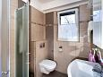 Bathroom - Apartment A-2216-b - Apartments Poreč (Poreč) - 2216