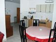 Dining room - Apartment A-2226-b - Apartments Rovinj (Rovinj) - 2226
