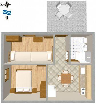 Apartment A-2229-b - Apartments Banjole (Pula) - 2229