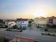 Shared terrace - view - Room S-2236-a - Apartments and Rooms Peroj (Fažana) - 2236
