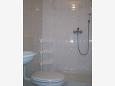Bathroom - Apartment A-224-b - Apartments Povljana (Pag) - 224