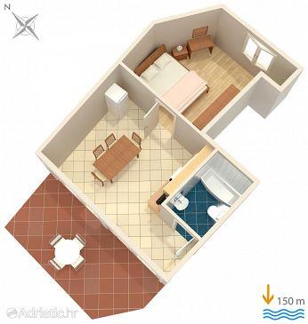 Apartment A-2253-c - Apartments Medulin (Medulin) - 2253