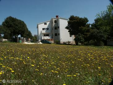 Property Banjole (Pula) - Accommodation 2257 - Apartments and Rooms with pebble beach.