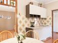 Kitchen - Apartment A-2258-a - Apartments Banjole (Pula) - 2258