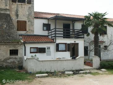 Property Červar (Poreč) - Accommodation 2283 - Vacation Rentals with pebble beach.