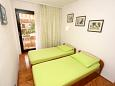 Bedroom 3 - Apartment A-2288-b - Apartments Rovinj (Rovinj) - 2288