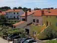 Balcony - view - Room S-2296-c - Apartments and Rooms Fažana (Fažana) - 2296