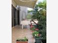 Terrace 2 - Studio flat AS-2298-a - Apartments Rovinj (Rovinj) - 2298