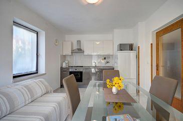 Apartment A-2301-a - Apartments Manjadvorci (Marčana) - 2301