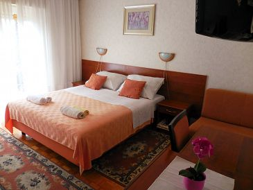 Room S-2302-g - Apartments and Rooms Lovran (Opatija) - 2302