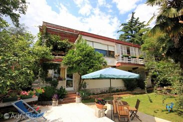 Property Ika (Opatija) - Accommodation 2304 - Apartments and Rooms in Croatia.