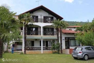 Property Lovran (Opatija) - Accommodation 2309 - Rooms with pebble beach.