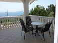 Terrace - Studio flat AS-2316-a - Apartments Ičići (Opatija) - 2316