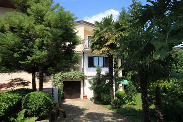 Property Oprič (Opatija) - Accommodation 2319 - Apartments in Croatia.