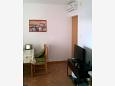 Dining room - Apartment A-2323-b - Apartments Rabac (Labin) - 2323