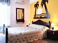 Bedroom - Apartment A-2325-e - Apartments Ičići (Opatija) - 2325