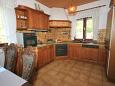 Kitchen - Apartment A-2332-a - Apartments and Rooms Lovran (Opatija) - 2332