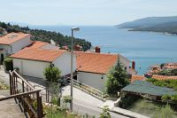 Apartments with a parking space Rabac (Labin) - 2340