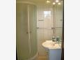 Bathroom - Apartment A-2341-b - Apartments and Rooms Lovran (Opatija) - 2341