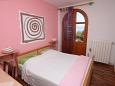 Bedroom 1 - Apartment A-2341-c - Apartments and Rooms Lovran (Opatija) - 2341