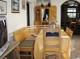 Dining room - Apartment A-2347-a - Apartments Novi Vinodolski (Novi Vinodolski) - 2347