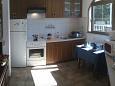 Kitchen - Apartment A-2347-a - Apartments Novi Vinodolski (Novi Vinodolski) - 2347