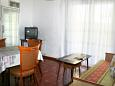 Living room - Apartment A-2350-a - Apartments and Rooms Novi Vinodolski (Novi Vinodolski) - 2350