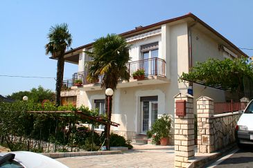 Property Novi Vinodolski (Novi Vinodolski) - Accommodation 2350 - Apartments and Rooms in Croatia.