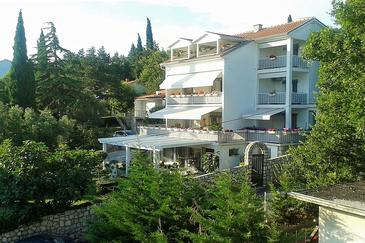 Property Selce (Crikvenica) - Accommodation 2356 - Apartments near sea with pebble beach.