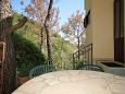 Terrace - Apartment A-2359-a - Apartments Brseč (Opatija) - 2359