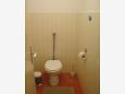 Toilet - Apartment A-2372-c - Apartments Selce (Crikvenica) - 2372