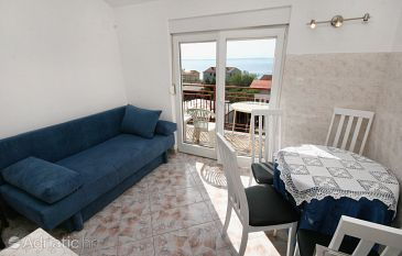 Apartment A-2373-a - Apartments and Rooms Selce (Crikvenica) - 2373