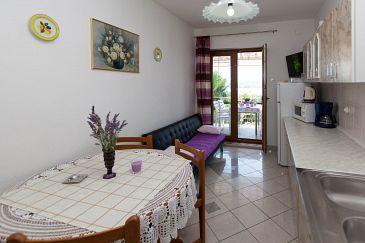 Apartment A-2377-a - Apartments Jadranovo (Crikvenica) - 2377