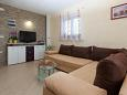 Living room - Apartment A-2377-c - Apartments Jadranovo (Crikvenica) - 2377