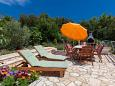 Courtyard Jadranovo (Crikvenica) - Accommodation 2377 - Apartments in Croatia.