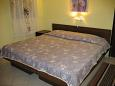 Bedroom - Studio flat AS-2382-a - Apartments Novi Vinodolski (Novi Vinodolski) - 2382