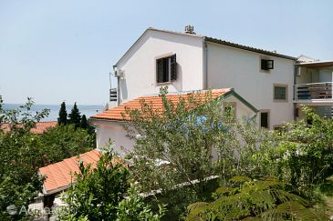 Property Dramalj (Crikvenica) - Accommodation 2386 - Apartments and Rooms in Croatia.
