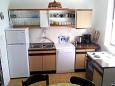 Kitchen - Apartment A-2390-a - Apartments Malinska (Krk) - 2390