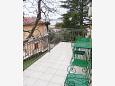 Terrace - Apartment A-2395-b - Apartments Selce (Crikvenica) - 2395