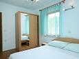 Bedroom - Apartment A-2398-b - Apartments Povile (Novi Vinodolski) - 2398