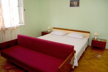 Room S-2408-b - Rooms Komiža (Vis) - 2408