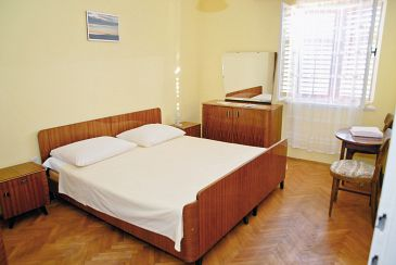 Room S-2408-c - Rooms Komiža (Vis) - 2408