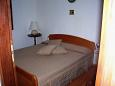 Bedroom 1 - Apartment A-241-a - Apartments Zubovići (Pag) - 241
